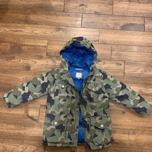 Jack spade GAP winter coat